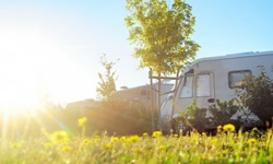 Camping Trailer Rentals Palm Harbor