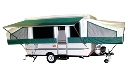 Pop Up Camper Rentals Dover