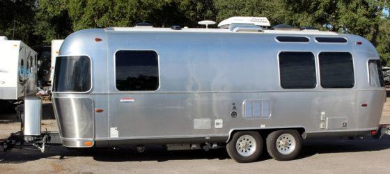 2015 Airstream