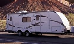 Mid-Florida Camper Rentals - Tampa Camper Rentals - Tampa