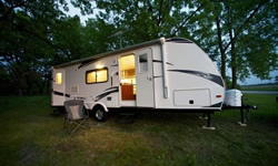 Camper Trailer Rental